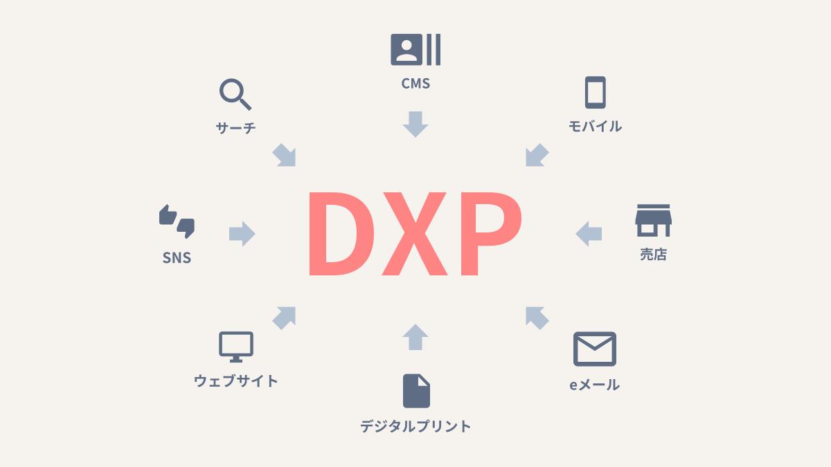 blog Digital Experience Platform image