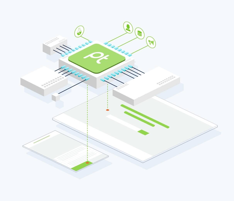 DATA PLATFORM - データ統合
